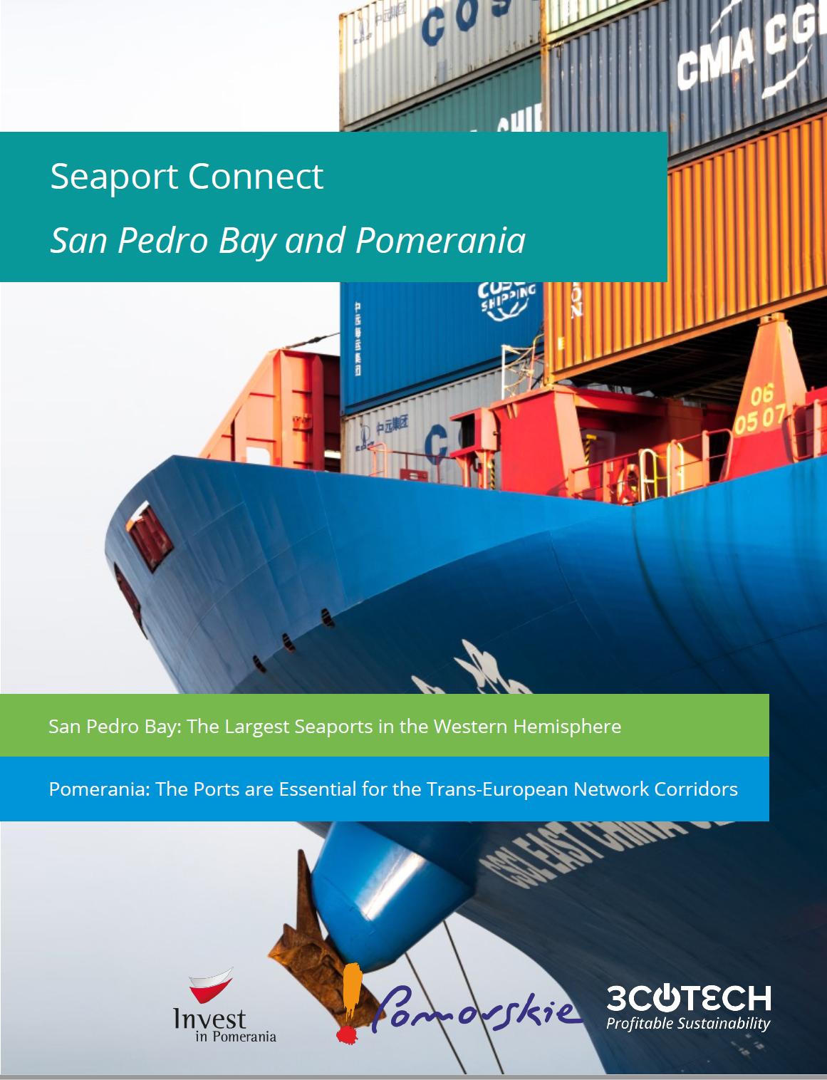 Seaport Connect raport