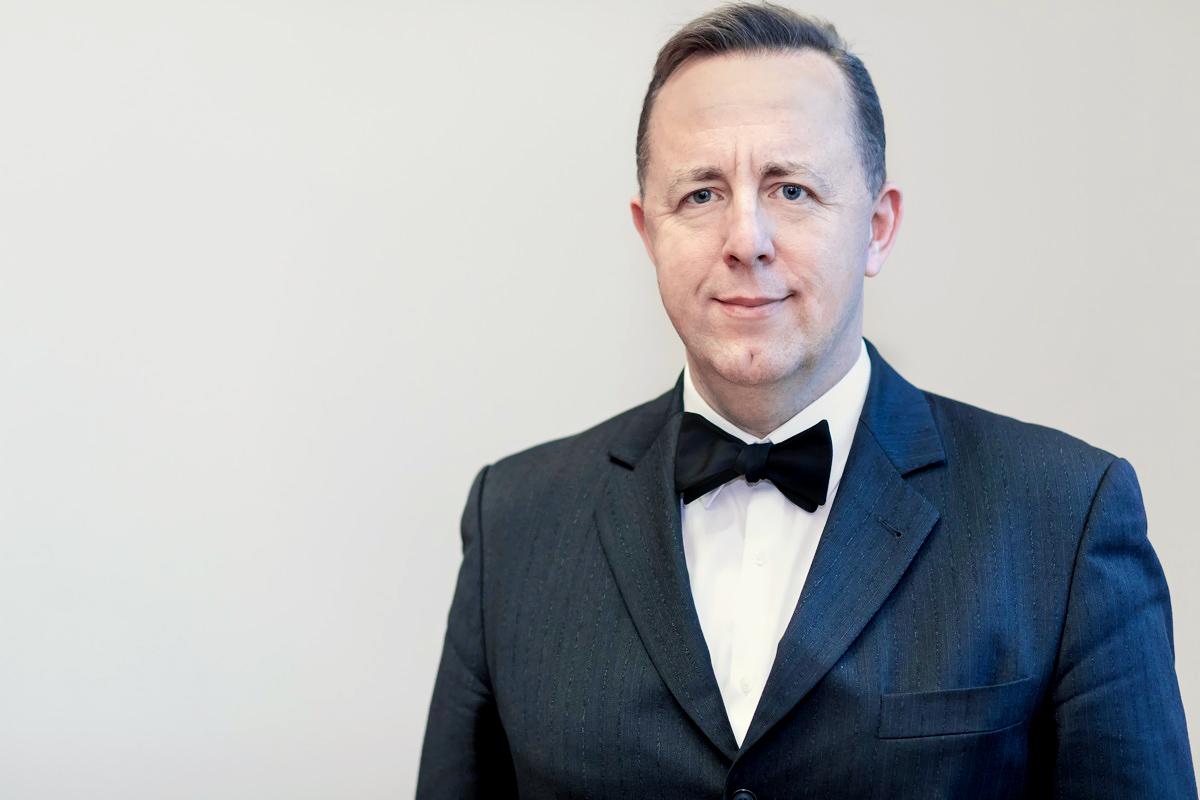 Tomasz Wrzesiński, BLIRT S.A.