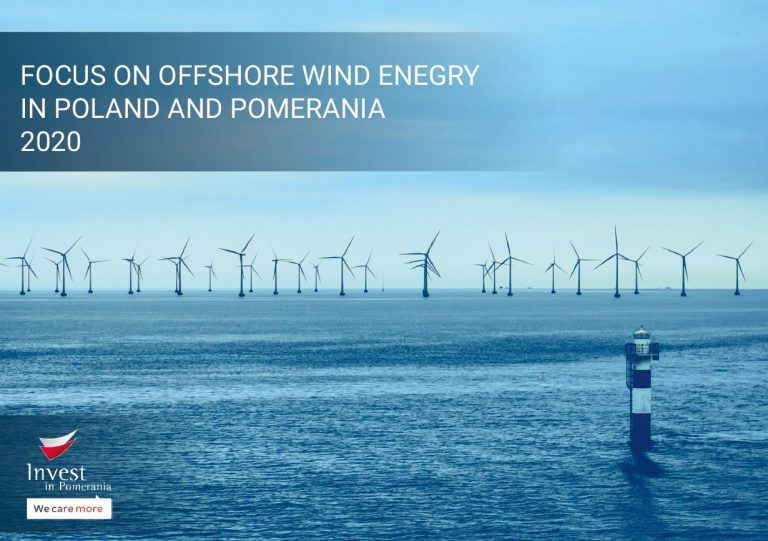 "Transition to the ""green side of the force"" – the future of wind farms in Pomerania"