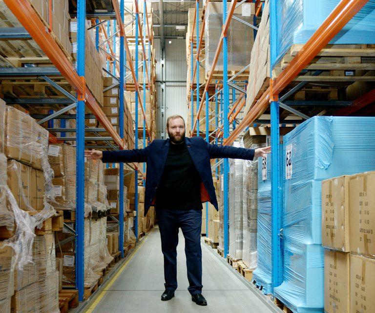 """Tym razem firma z branży e-commerce otrzymała grant na rozwój w ramach konkursu """"Invest in Pomerania 2020"""""""