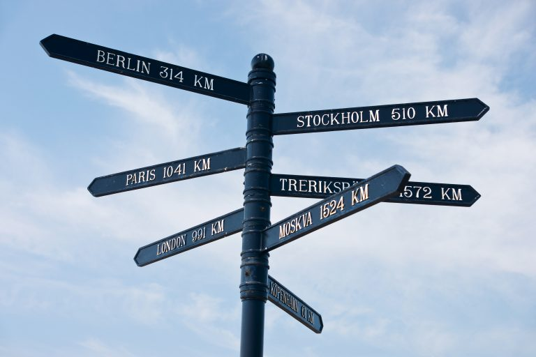 Immigrants, Migrants, the Pomerania Perspective