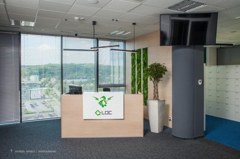 QLOC w Gdańsku wchodzi na wyższy poziom