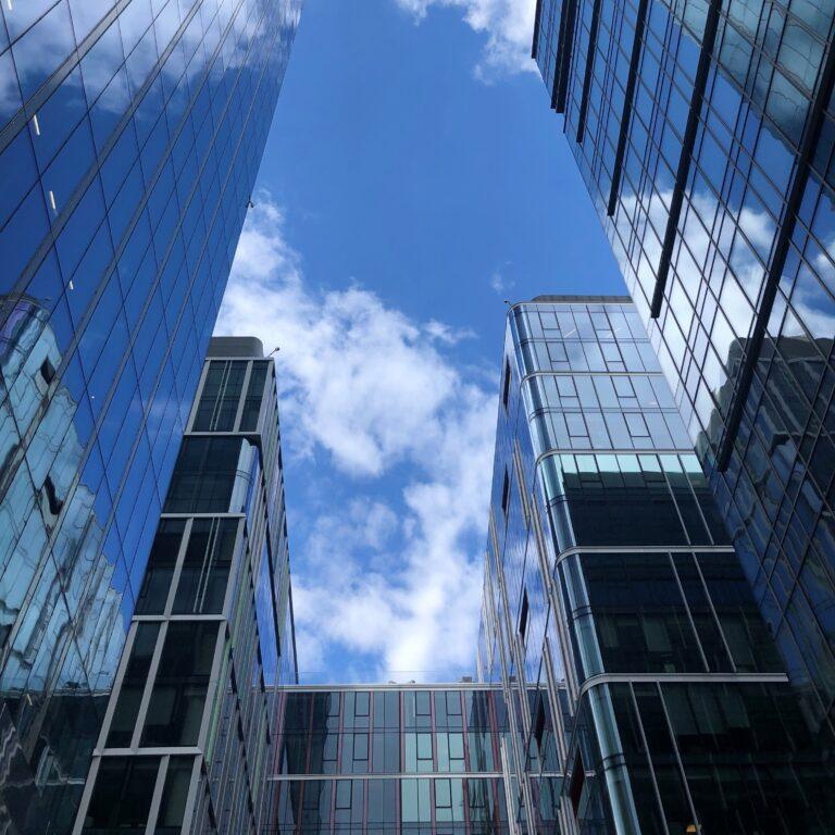 Trójmiasto na 12 miejscu w rankingu fDi x TNW Tech Cities of the Future 2021/22 – FDI Strategy
